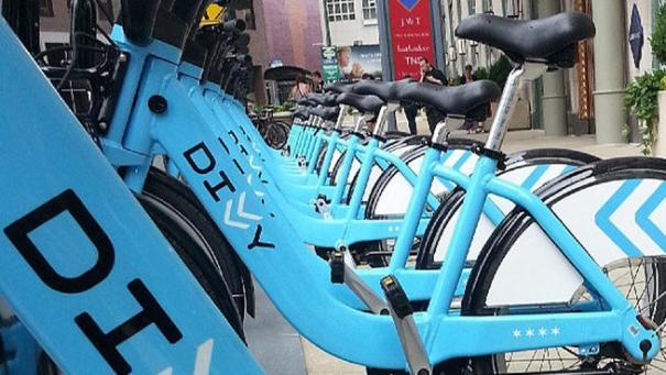 Divvy-bike-rack